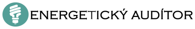 Energetický auditor Logo